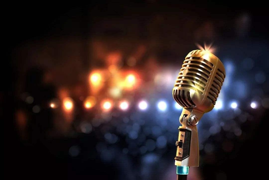 谢谢你让无声的我学会歌唱的梦想